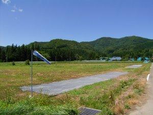 三ノ倉パラグライダースクール