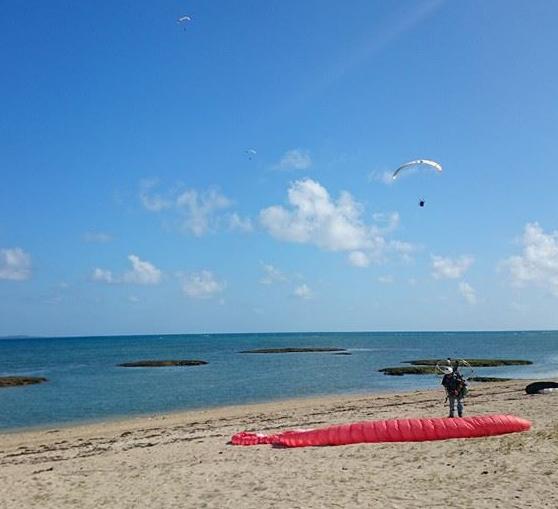ブルースカイ沖縄