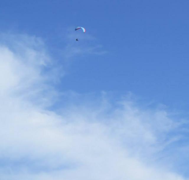 KPS富士見高原パラグライダースクール