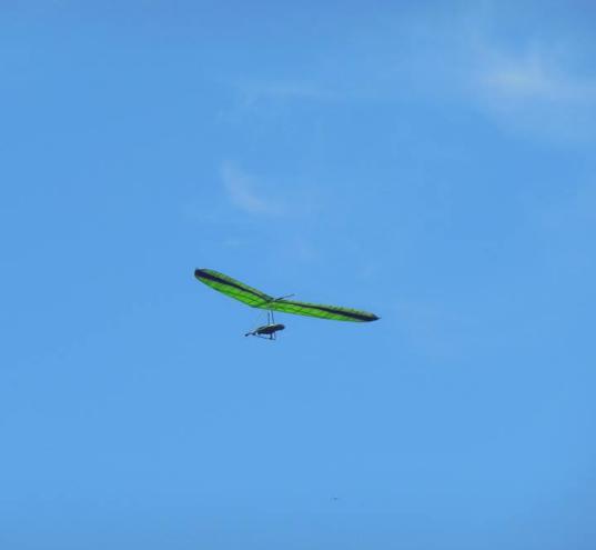 ハンググライダー・パラグライダースクール nasa
