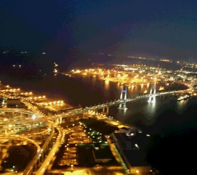 横浜スカイクルーズ