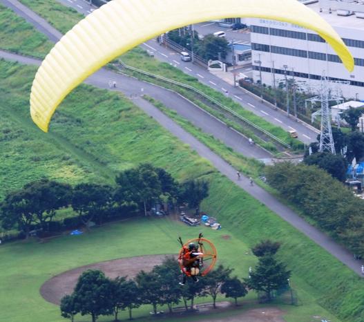 フライトサービス湘南&東松山