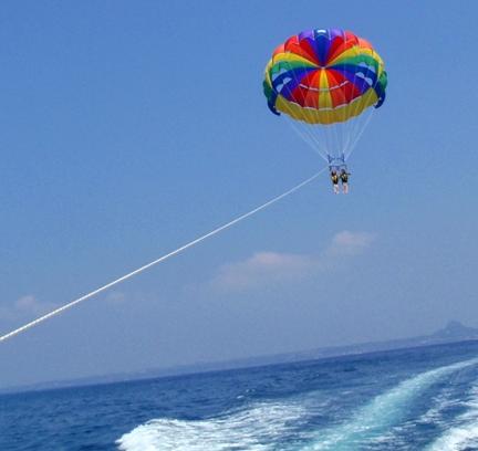 沖縄マリン海来